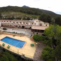El Retiro Moratalla, hotel en Moratalla
