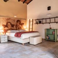 Monteborre, hotell i Cento