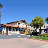 Americas Best Value Inn Concord, hotel in Concord