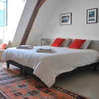 Natangora, hôtel à Marcillac-Vallon