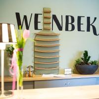 Weinbek, отель в городе Fockbek