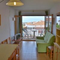 Apartamento Costa Arenal 112, hotel in Arenal d'en Castell