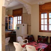 Apartment Aglou
