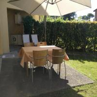 Il Palco residence, hotell i Cinquale
