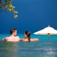 Sea Dance Resort, hotel i Choeng Mon Beach