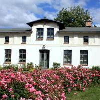 Ferienwohnungen im Bauernhaus _ Ob, Hotel in Papendorf