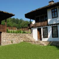 Balkanets Guest House