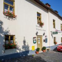 Penzión Príjemný Oddych, hotel in Banská Štiavnica