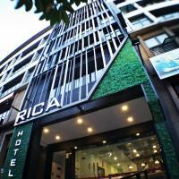 Rica Hotel Usj, hotel in Subang Jaya
