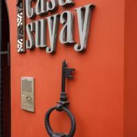 Casa Suyay, hôtel à Lima