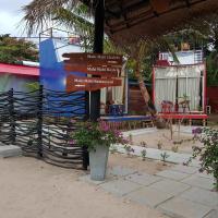 Mahi Mahi Hostel
