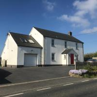 Beautiful modern house in the heart of Gower
