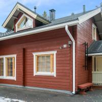 Holiday Home Levimaa – hotel w mieście Sirkka