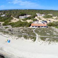 Astbury Apartments Voga Mari, Hotel in Playa Migjorn