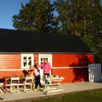 Dalvík Vegamót Cottages, hótel á Dalvík