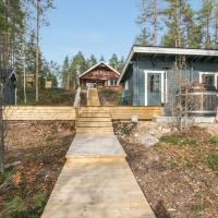 Holiday Home Pirttiniemi