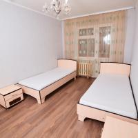 Modus Apartment