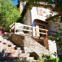 Sassorosso Little-House
