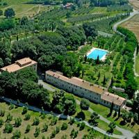 Locazione Turistica Bilocale con Soppalco, hotell i Capannoli