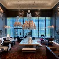 Baccarat Hotel and Residences New York, hotel in Midtown, New York