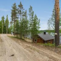 Holiday Home Vuorilahti, hotel in Savonranta