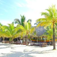 Arenas Beach Hotel, hotel in Isla Grande del Maíz