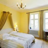 Liselund Ny Slot Hotel