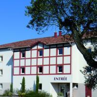 The Originals City, Hôtel Les Bruyères, Dax Nord (Inter-Hotel)