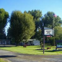 The Willows Motel, hotel in Wilbur