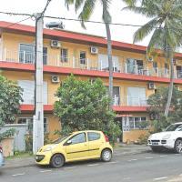 Grand Motel Anse Vata