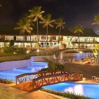 Flat Beach Class, hotel in Porto De Galinhas