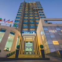 Louis V Hotel Beirut, hotel in Beirut