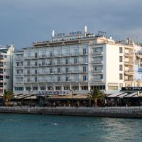 Lucy Hotel, hotel in Chalkida