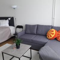 Hamina Orange Apartments Kadetti 1