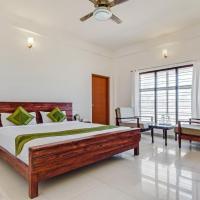 Treebo Trend Vrindavan Coorg, hotel en Madikeri