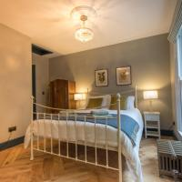 The Little St Apartment, hotel in Macclesfield