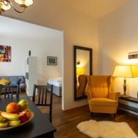Albergo Diffuso ELA Living - Design Apartment & Room