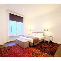 Edgware Rd, Paddington Spacious Apartment sleeps 4