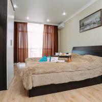 Apartment on Magkaeva 2