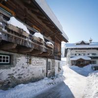 Warterhof, hotel in Schladming