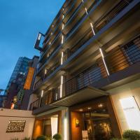 Simple + Hotel, hotel v Taipeju