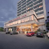 Hotel Kladno, hotel in Kladno