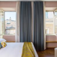 Condominio Monti Boutique Hotel, hotel en Coliseo, Roma