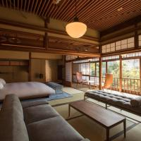 Luxury hotel SOWAKA, hotel in Higashiyama Ward, Kyoto