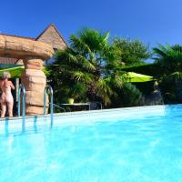 naturisten B&B wellness Sea Nat