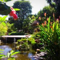 Pousada Paralelo 14, hotel em Alto Paraíso de Goiás