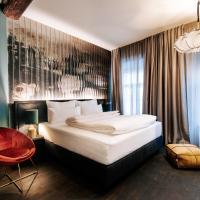 Aiola Living Graz, hotel u Gracu