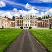 Hawkstone Hall Hotel & Gardens, hotel in Shrewsbury