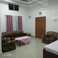 """""""Dulce Hogar"""" homestay, Hotel in Majuli"""