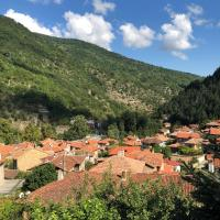 Ambrozia Spa and Relax family house, hotel in Bachkovo
